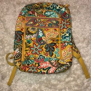 Vera Bradley Technology Backpack